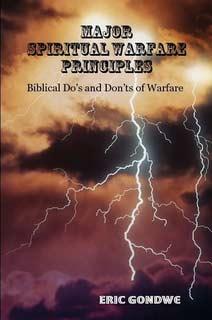 Spiritual warfare, Christian warfare website  Biblical Do's
